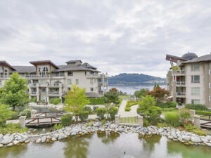 NEW LISTING - 2 bdrm/ 2bath  NORTH VANCOUVER