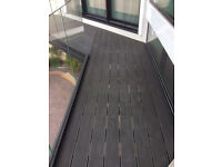 Quality Wooden & Composite Decking, Reasonable Rates, Friendly & Reliable Service Suffolk