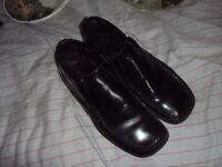 Nicholas Deakin shoes