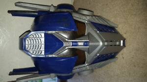 Transformers Optimus Prime Voice Changing Mask Helmet