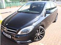 Mercedes Benz B B B180 1.5 CDI Sport 5dr