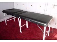 Portable Beautelle Massage Teable