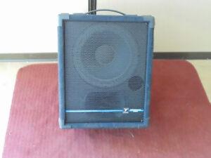 Yorkville monitor speaker