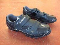 Shimano SH-M065L Cycling Shoes Size 43