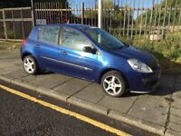 Renault Clio 1.4 expression 5door