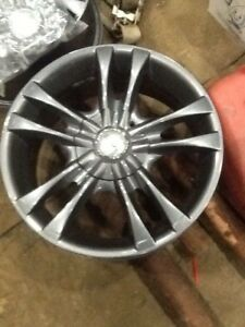 Wheels Subaru 16 inch