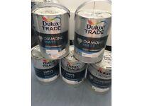 Dulux diamond paint