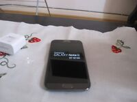 Samsung Galaxy Note II LTE GT-N7105 UNLOCKED TO ALL NETWORK
