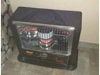 ZIBRO KAMIN RCA86B Parafin heater