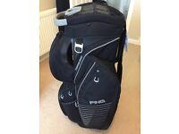 Brand New Ping Traverse Golf Bag