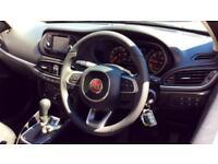 2017 Fiat Tipo 1.6 Multijet Easy Plus DDCT Automatic Diesel Hatchback
