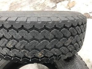 offshore tires 385/65 22.5