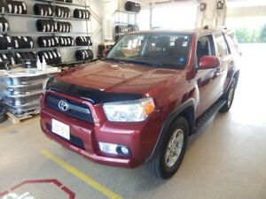 2013 Toyota 4Runner SR5 Very capable 4x4