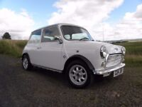 Stunning Mini (originally Mayfair), low mileage, immaculate condition, never used in the rain.