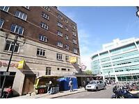 Studio flat in 293-295 Euston Road, LONDON, NW1
