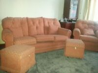 SOFA SETTEES
