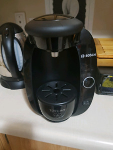 Bosch Tassino  coffee maker