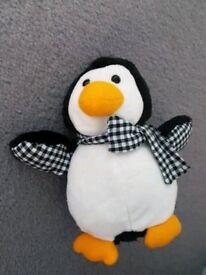 Penguin Wheat bag