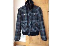 Zara coat size 6 -8