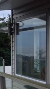 FREE 6 Various Windows and 1 Patio Door with Screen