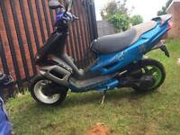 Speedfight 2 50cc moped scooter