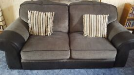 Sofa Bed.... lovely sofa bed hardly used immaculate condition smoke and pet free home buyer collects
