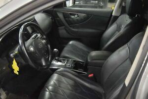 2010 Infiniti FX FX35 AWD