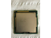 LGA 1155 Processor I5-2500 Good Condition