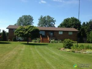$289,900 - Country home for sale in Thamesville