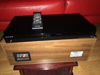 Sony BDPS-7200 Blu-Ray Player
