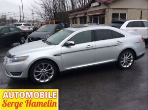 2013 Ford Taurus Limited AWD navigation toitgarantie