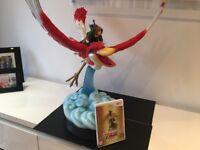 Zelda Link Skyward Sword Statue (Boxed) F4F