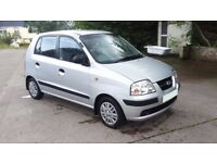2006 Hyundai Amica 1.1gsi £225