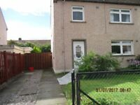 EXCEPTIONAL UNFURNISHED SEMI DETACHED 3 BED PROPERTY TO RENT IN LOANHEAD