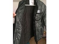 Moncler quilted jacket £40