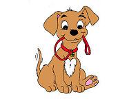 Missing loving dog reward for safe return
