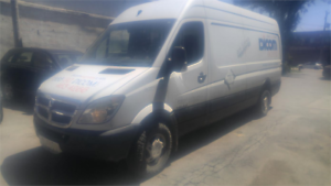 2008 DODGE SPRINTER ALLONGER DIESEL AUTOMATIQUE CLIMATISEE