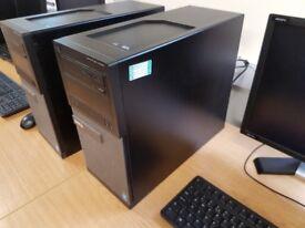 Dell Optiplex 3020 - Intel i3 4gb ram 500gb HD