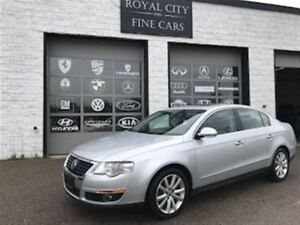 2008 Volkswagen Passat 2.0T Sunroof Heated Leather Great Conditi