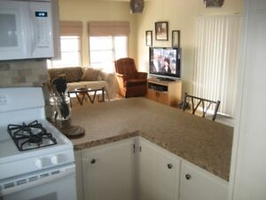 Double wide trailer for rent in Yuma