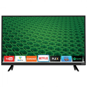 "Tele neuve Visio 40""  4K Ultra HD DEL Smart TV"