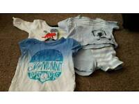 3-6months boy clothes