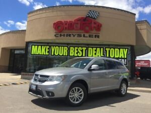 2016 Dodge Journey SXT 7 PASS