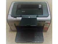 HP LaserJet P1006 - Used - Perfect condition