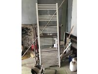 bathroom towel rail / radiator