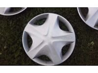 ford hub caps
