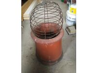 Chimney Pot & Cover