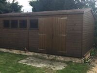 FOR SALE - Shed Workshop