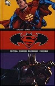 Superman Batman Sorcerer Kings Hardcover