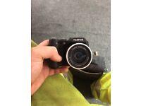 Fujifilm fine pix s5700